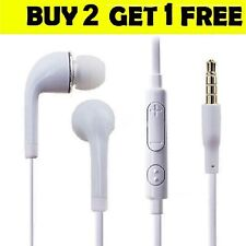 Earphones Headphones Handsfree For Sony Xperia c4 L2 t2 m2 m4 m5 e3 e4 e5 J