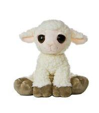 Peluches et doudous moutons géants pour bébé