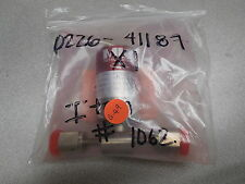 MKS, Transducer P/N 842B12PCJ2GC + 13-32 VDC 100 PSIG   AMAT # 0226-41187