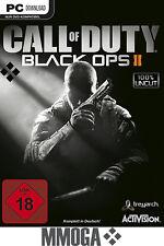 Call of Duty: Black Ops 2 Key - CoD BO2 Steam CDKey - [NEU] [DE] [PC]