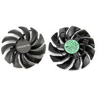 Graphics Card Cooling Fan for Gigabyte GTX1060 1070 1080Mini ITX BEU