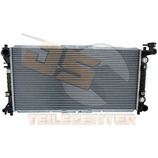 Water Cooler FOR ENGINE COOLING MOTOR Car Mazda 626 AUTOMATIC