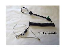 Paquete De 5 X Q Herramientas Andamios Herramientas Seguridad acolladores-Último Diseño