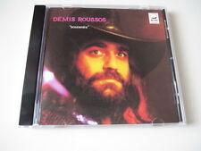 Demis Roussos Souvenirs CD