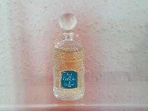 Parfum Miniatur   Eau de Guerlain.