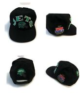 Rare Vintage JETS 1969 Superbowl III Champions Hat Cap Embroidered Annco Brand