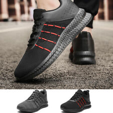 Men's Casual Tennis Athletic Shoes Jogging Workout Lightweight Sneakers Fitness