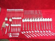 Pretty, Old Cutlery __77 Pieces __ WMF Patent: Bauhaus __ 4, 2kg