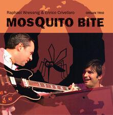 Blues Rock CD Raphael Wressnig, Enrico Crivellaro Mosquito Bite - Organ Trio