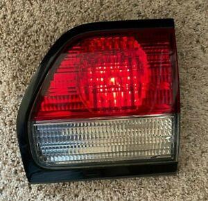 03-06 BAJA SUBARU Driver Left LH Tail Light Gate Mounted Inner Light Lamp Brake