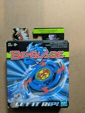 Beyblade Hasbro 2002 Dranzer New In Box Sealed