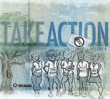 Take Action! - Take Action! Volume 8 [CD]