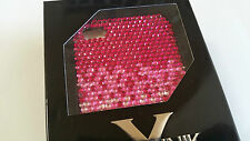 Crystallized Bling Bling iPhone4 Casing (PINK VERSION)