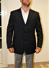 HUGO BOSS scorsese veste de costume cintrée laine TAILLE 54 ** HAUT DE GAMME **