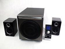 EDIFIER S530D 2.1 Lautsprechersystem (145 Watt) mit Fernbedienung ,Schwarz