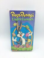 Bugs Bunny Easter Funnies - VHS (1992, Warner Home Video)