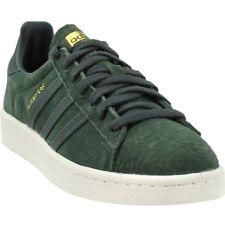 huge discount 29263 d57f7 adidas Campus Sneakers - Green - Mens