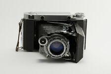 Russian Moskva-5 film camera 6x9 cm