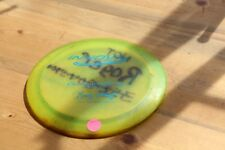 Innova Champion 2x Barry Beast Yellow Disc - 164.7g Super inked