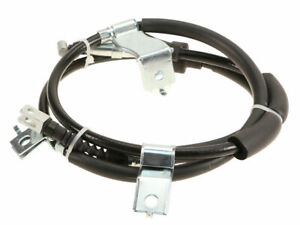 Right Parking Brake Cable For 92-01 Acura Honda Integra Civic GS GS-R LS MM46X9
