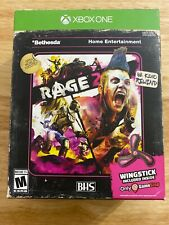 RAGE 2:Wingstick Edition (Limited Exclusive)New