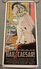 Hail Cesar George Clooney Josh Brolin Art Print Movie Poster Mondo Chuck Sperry