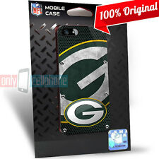 Official Licensed NFL Green Bay PACKERS iPhone SE/5S/5 Slim Hard Cover Case