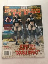 Action Figure News & Toy Review # 62 Double Impact