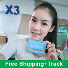 X3 Aura Bright Premium Super Vitamin ALLINA Bright and White Skin,Reduce Acne.