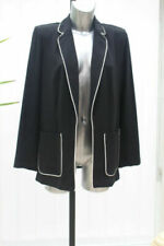 Marks and Spencer Black Blazers for Women