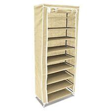 Bibliothèques, étagères et rangements tiroirs beige pour la maison