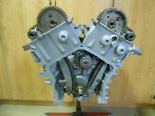 2.7L DODGE/CHRYSER REMAN LONG BLOCK ENGINE '98-'10 DODGE/CHYRSLER-NO CORE CHARGE
