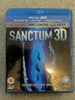 Sanctum Blu-ray 3D