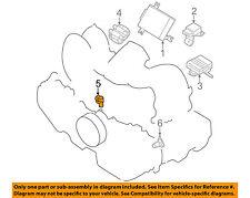SUBARU OEM 93-15 Impreza-Engine Crankshaft Crank Position Sensor CPS 22053AA053
