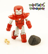 Marvel Minimates Series 36 Silver Centurion Iron Man