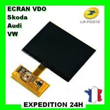 Écran Digital Display LCD VDO pour AUDI A3 A4 A6 VW Sharan Passat Seat