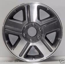 """Set of (4) Chevrolet Trailblazer 2005 2006 2007 2008 2009 17"""" Wheel Rim TN 5179"""