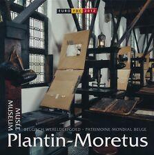 """Belgien KMS 2012 """"Plantin-Moretus-Museum"""""""