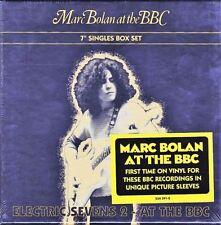 "Marc Bolan 45RPM Glam Rock 7"" Singles"