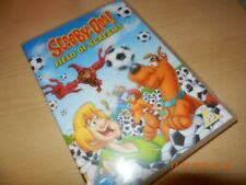 SCOOBY DOO SCREAMS DVD MOVIE CHRISTMAS KIDS PRESENTS GIFTS UNWANTED