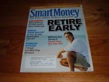 SMART MONEY Wall Street Journal Magazine APRIL 2007