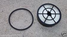 Royal Dirt Devil Filter F76 Hepa Exhaust 440003838 Swerve Multi-Cyclonic Bagless
