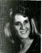 TRACY AUSTIN High School Yearbook SENIOR Year TENNIS