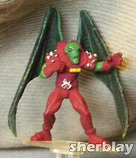 HeroClix WizKids Mini Figure INFINITY CHALLENGE  2002 Marvel ANNIHILUS 064