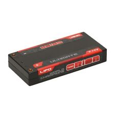 Orion 7.4V 3200mAh 2S 120C Ultimate Graphene Lipo Shorty ULCG - ORI14511