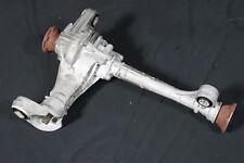 VW Touareg 7P 3.6L FSI 4,2L 280PS Differential Vorderachsgetriebe MUU 0BM409506A