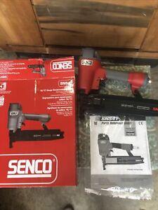 Senco - 3L0003N SNS41 16-Gauge Construction Stapler