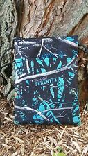 Muddy Girl-Serenity Moonshine Camo-Camouflage Mini Crossbody Tote-Made In USA