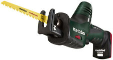 Metabo 10.8V (5.2Ah) Cordless Ultra-M Technology Recipro Saw # POWERMAXX-ASE-5.2