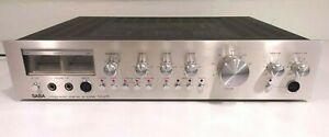 SABA MI 215 Integrated Stereo Amplifier Verstärker mit Manual